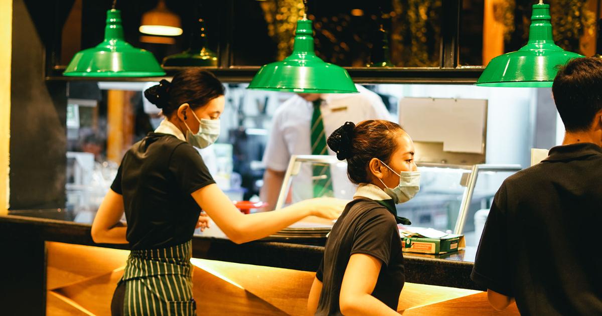 Hospitality VAT changes